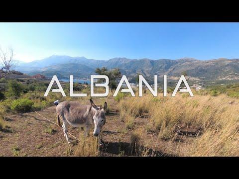 ALBANIA - The beauty of the Balkans | Travel Video
