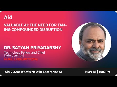 Valuable AI: The Need for Taming Compounded Disruption