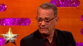 What Tom Hanks Learnt Playing Fred Rogers | The Graham Norton Show