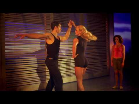 DIRTY DANCING | Musical Theater Basel | Theater 11 Zürich