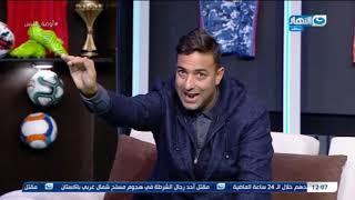 ميدو : سر ظهور بصمات بيتسو موسيماني علي أداء الأهلي
