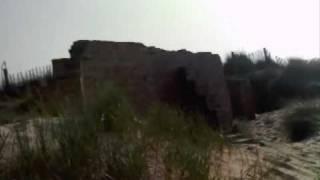 Norfolk Uncovered: Wartime Relics: Brancaster Coast Defence Battery