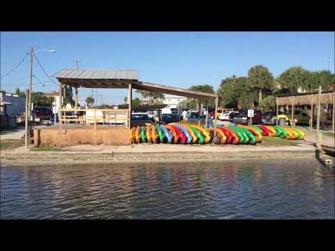 New Smyrna Beach Highlights And Restaurants