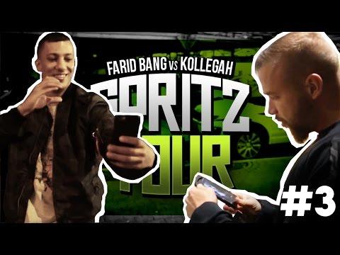 Farid Bang vs. Kollegah ► SPRITZTOUR ◄ [ Teil 3/4 ]