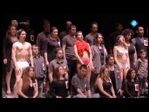Alain Platel, Les Ballets C de la B - C(h)oeurs