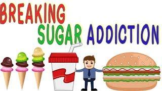 How To Stop Sugar Cravings In 3 Easy Steps? Break sugar addiction