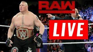 WWE Monday Night Raw 11/27/2017 Full Highlight HD-WWE Raw 27 November Highlight HD