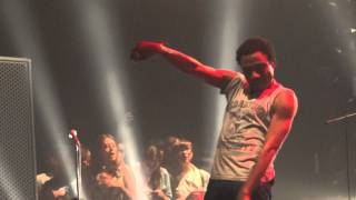 "Childish Gambino - ""Do Ya Like"" (Live in Los Angeles 11-12-11)"