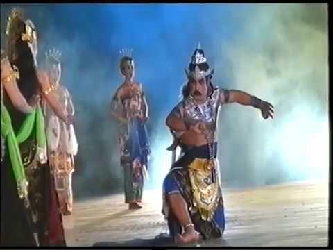 Best Performance Sendratari Surya Majapahit