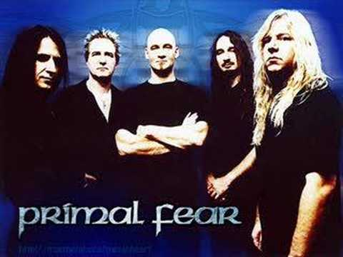 bleed for me - primal fear - YouTube