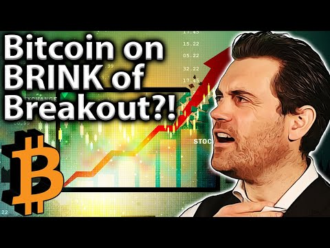 Bitcoin on the BRINK? This Could Change EVERYTHING!! 💸