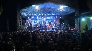 Gambar cover GERIMIS MELANDA HATI PUTRI DA4 MONATA LIVE BETYS TERBARU 2017