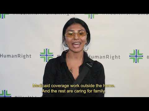 Medicaid Myths & Facts: Paula DeAnda