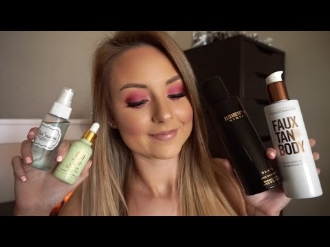 March Favorites 2017