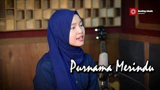 Download Mp3 Purnama Merindu  Lirik  - Siti Nurhaliza Cover By Leviana