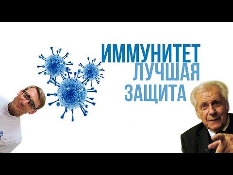 Коронавирус - защити себя и своих близких!| Крымский центр оздоровления Неумывакина