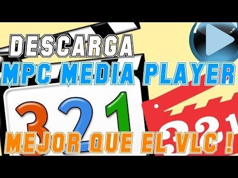 Descarga Media Player Classic 2018 [Full o Portable] [Mejor que el VLC][MPC]_HD