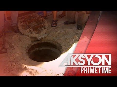 Mas maraming problema sa sewage system, nadiskubre sa Boracay