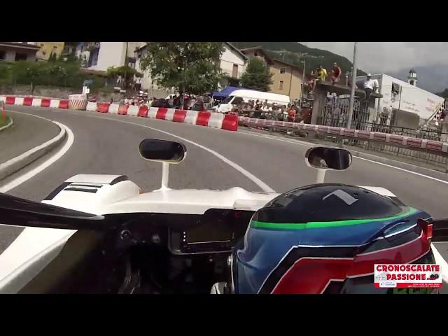 Graziosi Giancarlo | Osella PA21 | CN 2000 | Trofeo Vallecamonica 2019