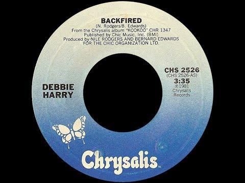 Stein 1981 single