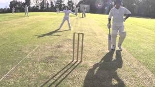 Marton village cricket club v Ashorne & Morton Morrell highlights
