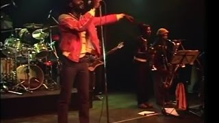 BURNING SPEAR - Live In Germany 1981 [Full Rockpalast Show]