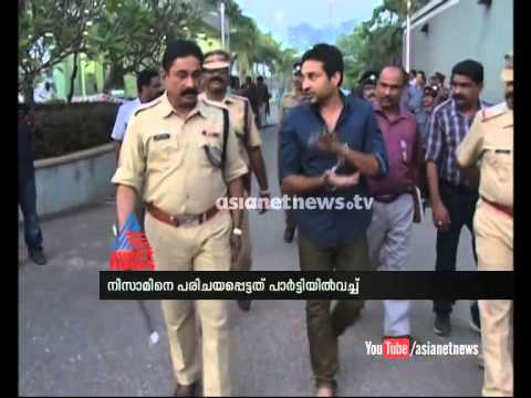 Cocaine case : More evidence against Nizam : FIR 6th Feb 2015