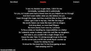 Eminem- I