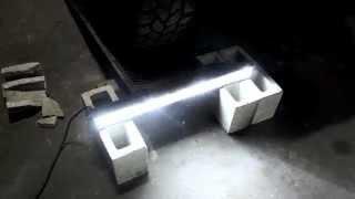 Bulldog Lighting Tuff Torture Test #5