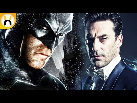 Jon Hamm Rumored to Replace Ben Affleck as The Batman