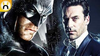 Jon Hamm Rumored to Replace Ben Affleck as The Batman