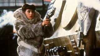 Sean Young as Rachael from Blade Runner: The Final Cut - In cinemas 3 April 2015 | BFI