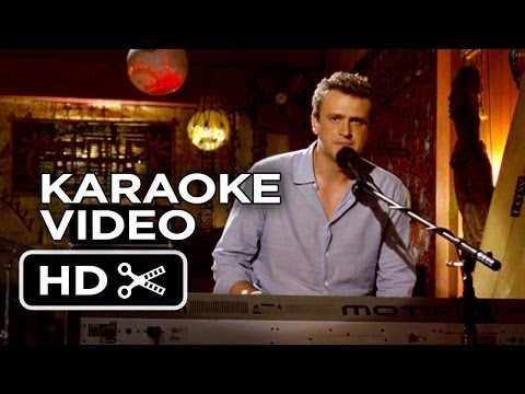 Forgetting Sarah Marshall - Karaoke Music Video - Dracula's Lament (2008) HD