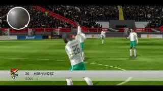 Bolivia vs panama 3-2 copa amera 2016