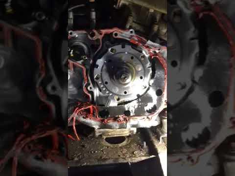ремонт квадроцикла РМ 500