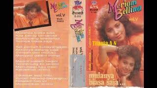 Meriam Bellina ~ Mulanya Biasa Saja ( Pance F Pondaag )1987