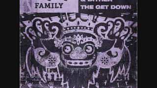Mike Cervello & Dither - The Get Down