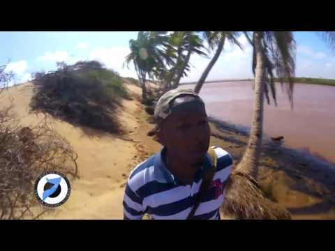 Somalia Where Indian Ocean And The Rive Meet Somalia 2016