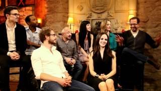 Lost Girl Pre-Show cast interview: Season Two