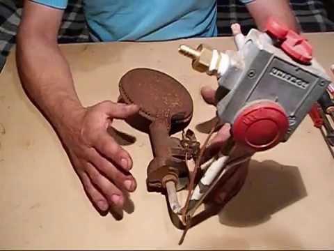 Como funciona un termotanque y como realizar mantenimiento
