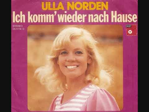 Ulla Norden   Ich komm wieder nach Hause