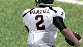 Madden 17 Top 10 Plays of the Week Episode #10 - WOW Johnny Manziel VINTAGE PLAY!
