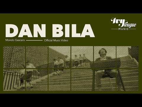 Mondo Gascaro - Dan Bila... (Official Music Video)