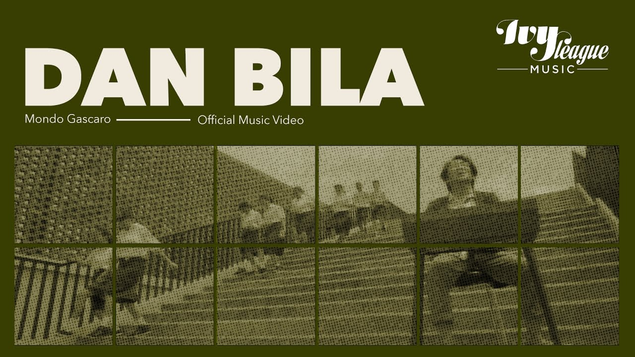 Download Mondo Gascaro - Dan Bila... (Official Music Video)