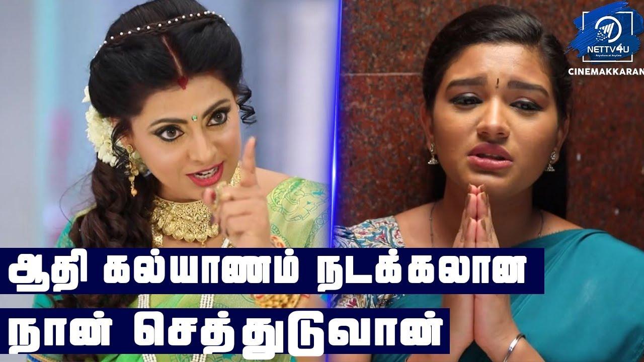 sembaruthi serial review sembaruthi promo today episode karthik shabana priya raman