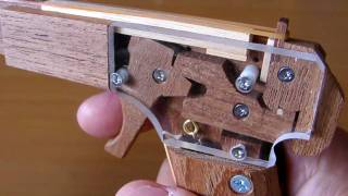 Repeat youtube video Rubber band gun