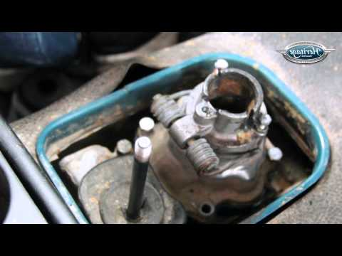 Heritage Classic Car Insurance with Syncro Gearboxes tutorial