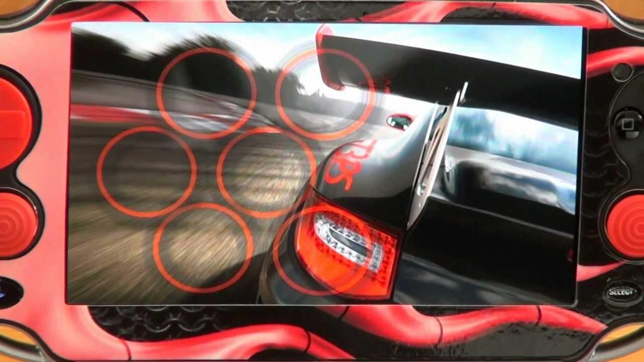 How do you install a car wallpaper?