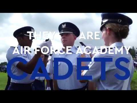United States Air Force Academy Basic Cadet Training