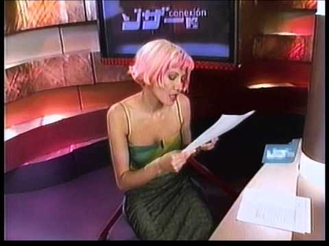 Conexión MTV Con Ruth Infarinato